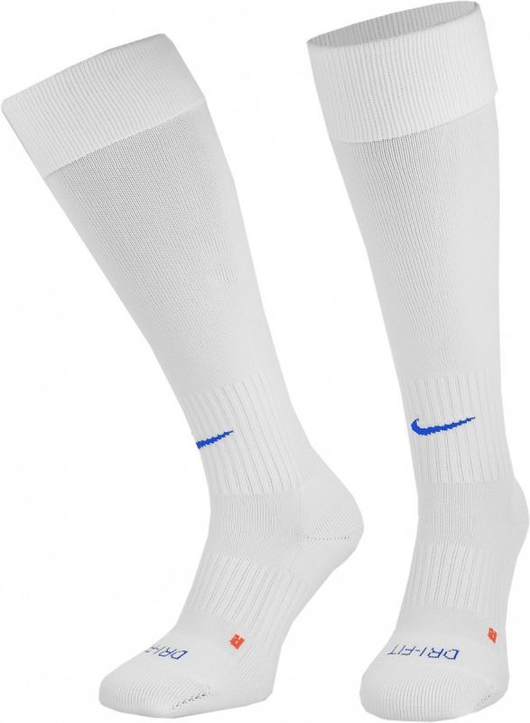 Nike Getry Classic II Cush Over-the-Calf biało-niebieskie r. L (SX5728-101) 1