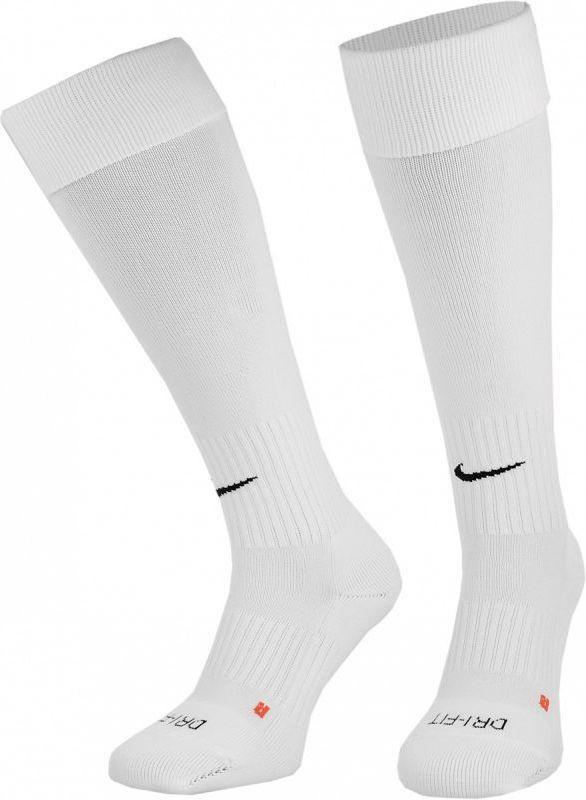 Nike Getry Classic II Cush Over-the-Calf biało-czarne r. S (SX5728-100) 1