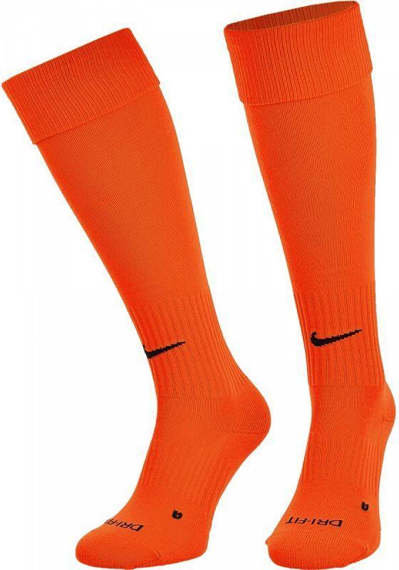 Nike Getry Classic II Cush Over-the-Calf pomarańczowo-czarne r. S (SX5728-816) 1