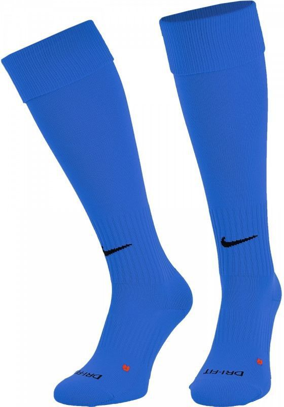 Nike Getry Classic II Cush Over-the-Calf niebiesko-czarne r. M (SX5728-464) 1