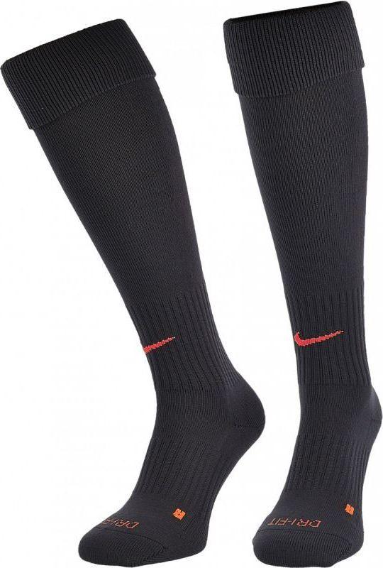 Nike Getry Classic II Cush Over-the-Calf czarno-czerwone r. XL (SX5728-012) 1