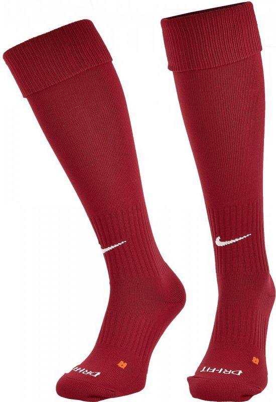 Nike Getry Classic II Cush Over-the-Calf bordowo-białe r. XS (SX5728-670) 1