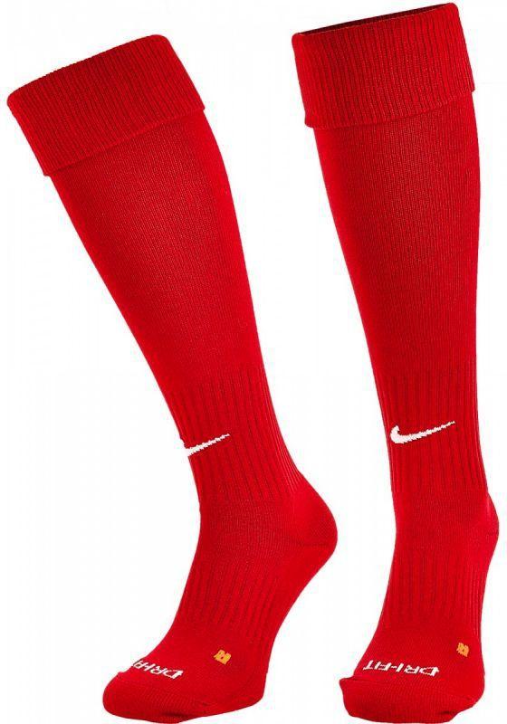 Nike Getry Classic II Cush Over-the-Calf czerwono-białe r. M (SX5728-648) 1