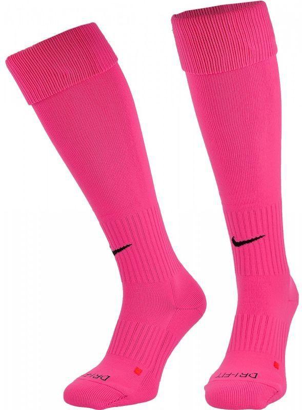 Nike Getry Classic II Cush Over-the-Calf różowo-czarne r. L (SX5728-616) 1