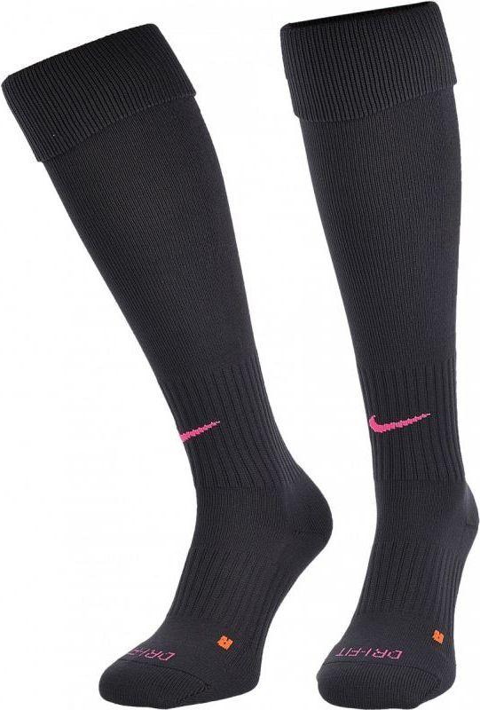Nike Getry Classic II Cush Over-the-Calf czarno-różowe r. M (SX5728-013) 1