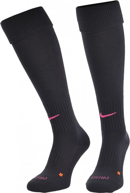 Nike Getry Classic II Cush Over-the-Calf czarno-różowe r. XL (SX5728-013) 1