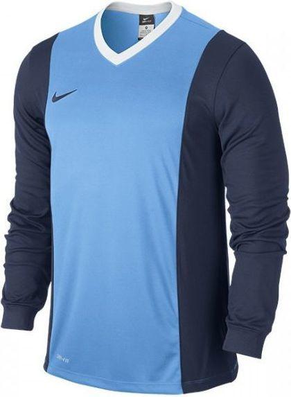 322382d62d4240 Nike Koszulka piłkarska Park Derby Jersey niebiesko-granatowa r. L  (588414-412)