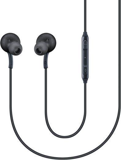 Słuchawki Samsung AKG EO-IG955 Bulk (EO-IG955BSEGWW) 1