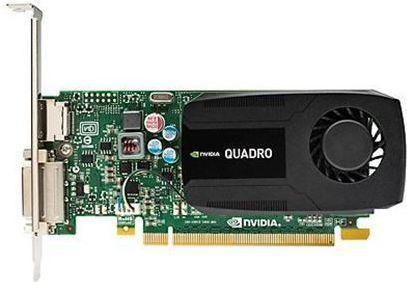Hp Nvidia Quadro P600 2gb Gddr5 128 Bit 4x Minidp 1me42aa W