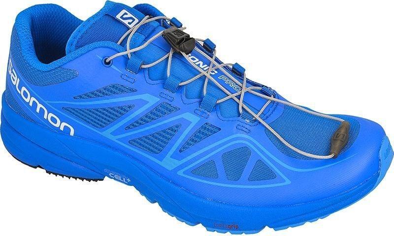 Salomon Buty biegowe Sonic Pro M niebieskie r. 41 13 (L37916800) ID produktu: 1457355