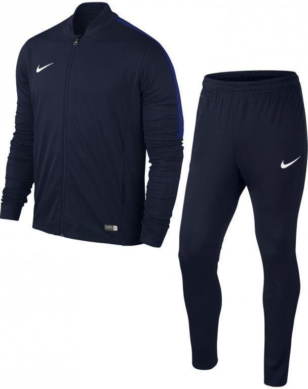 Nike Dres męski Academy 16 Dri Fit granatowy r. M (808757 451) ID produktu: 1458402