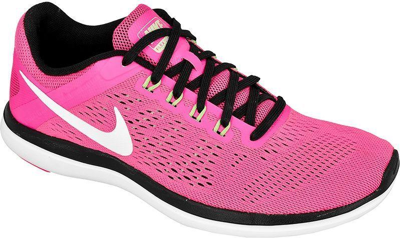 nowe niższe ceny Nowe Produkty nowy przyjazd Nike Buty damskie Flex 2016 RN r. 36 różowe (830751-600) ID produktu:  1459272