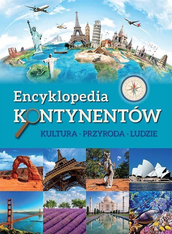 Encyklopedia Kontynentów 1