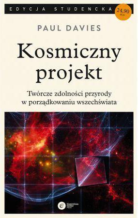 Kosmiczny projekt pocket 1