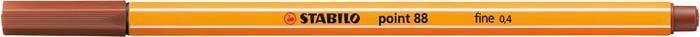 Stabilo CIENKOPIS STABILO POINT SANGWINA - 88/38 1