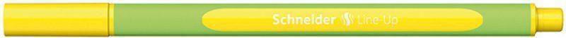 Schneider CIENKOPIS SCHNEIDER LINE-UP 04MM ŻÓŁTY - SR191005 1