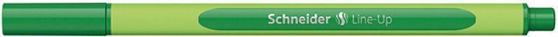 Schneider CIENKOPIS SCHNEIDER LINE-UP 04MM ZIELONY - SR191004 1