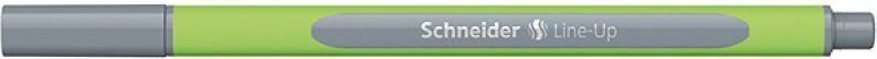Schneider CIENKOPIS SCHNEIDER LINE-UP 04MM SZARY - SR191012 1