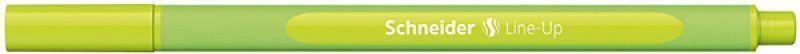 Schneider CIENKOPIS SCHNEIDER LINE-UP 04MM J.ZIELO - SR191011 1
