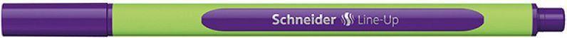 Schneider CIENKOPIS SCHNEIDER LINE-UP 04MM FIOLETO - SR191008 1