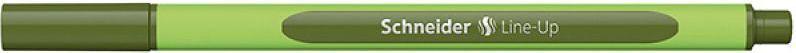 Schneider CIENKOPIS SCHNEIDER LINE-UP 04MM OLIWKOW - SR191024 1