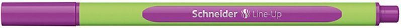 Schneider CIENKOPIS SCHNEIDER LINE-UP 04MM PURPURO - SR191020 1