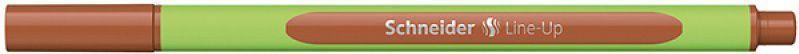 Schneider CIENKOPIS SCHNEIDER LINE-UP 04MM J.BRĄZ - SR191007 1