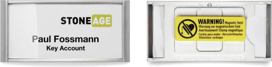 Durable identyfikator durable 8540 (8540-23) 1