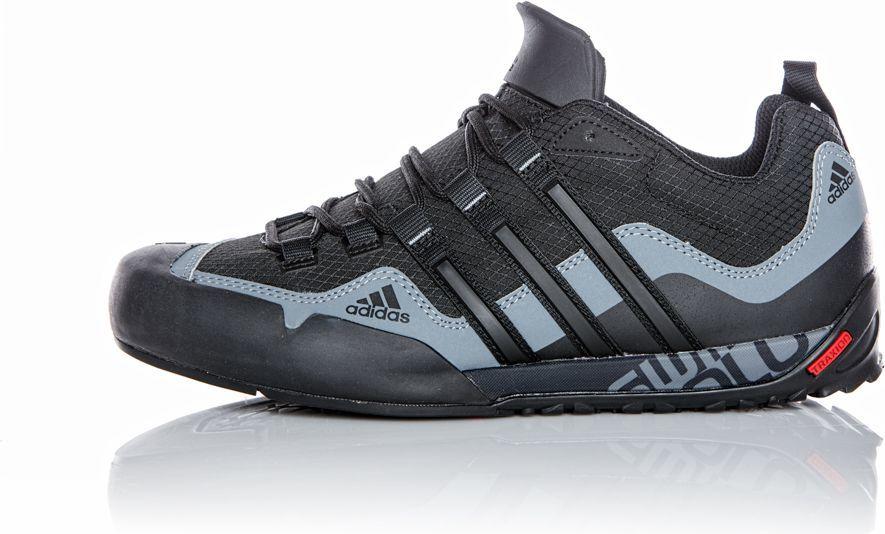 size 40 19456 4e8ac Adidas TERREX SWIFT SOLO D67031 - Buty trekking r 40 23 - 12733