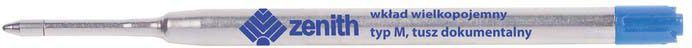 Zenith Wkład Do Długopisu Niebieski 11042002 1