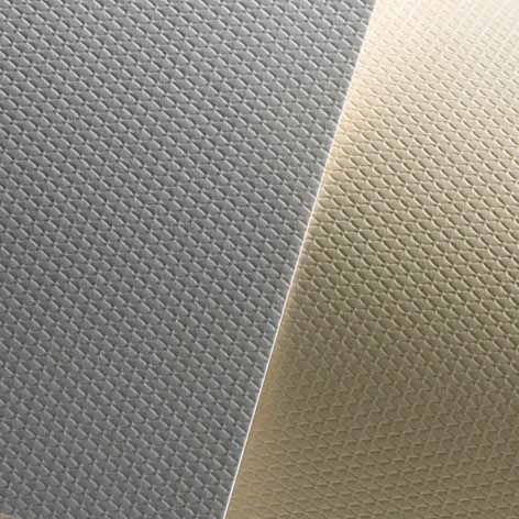 Argo Papier ozdobny Galeria Papieru kryształ biały A4 230g 20ark 1