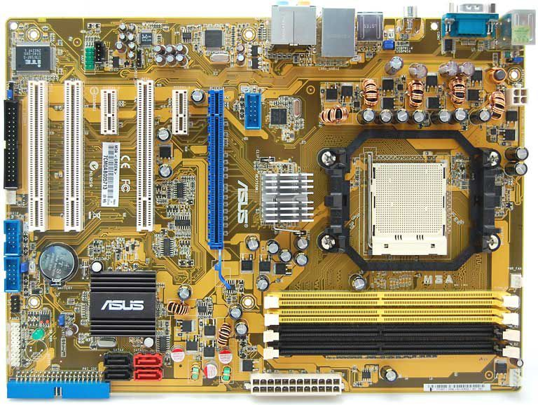 Asus M3A Drivers (2019)
