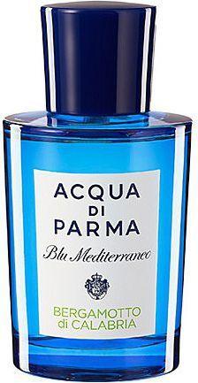 acqua di parma blu mediterraneo - bergamotto di calabria woda toaletowa unisex 150 ml