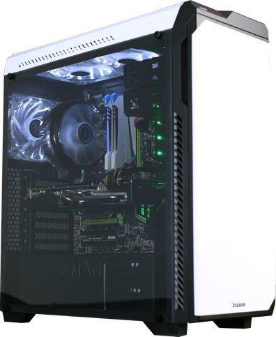 Obudowa Zalman Z9 Neo Plus (Z9 NEO PLUS WHITE) 1