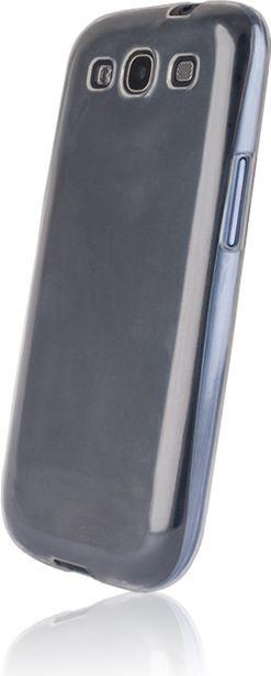 GreenGo Etui Ultra Slim 0.3 mm do Motorola Moto G5 transparentny (GSM030958) 1
