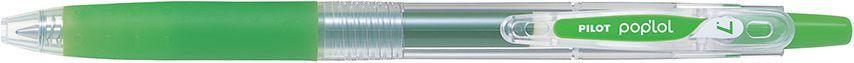 Pilot Długopis Żelowy Pop Lol Leaf Green (PIBL-PL-7-LG) 1