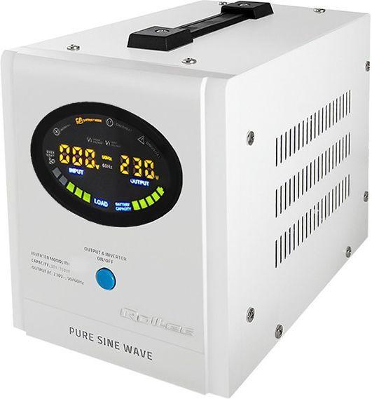 UPS Qoltec Pure Wave LCD (53881) 1