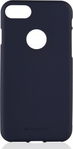 Mercury Nakładka SoftJelly do Samsung Galaxy S8 niebieska (BRA005799) 1