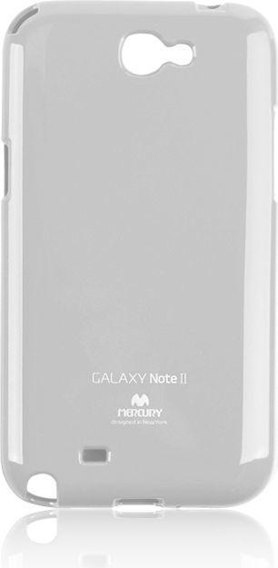 Mercury Etui JellyCase do Huawei P10 Lite białe (BRA006263) 1