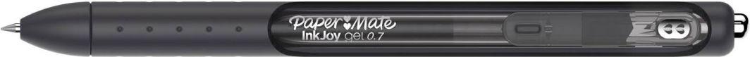 Zenith Długopis żelowy Paper Mate InkJoy Gel 0.7 mm Czarny 1