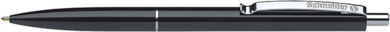 Schneider Długopis automatyczny K15 M Czarny (SR3081) 1