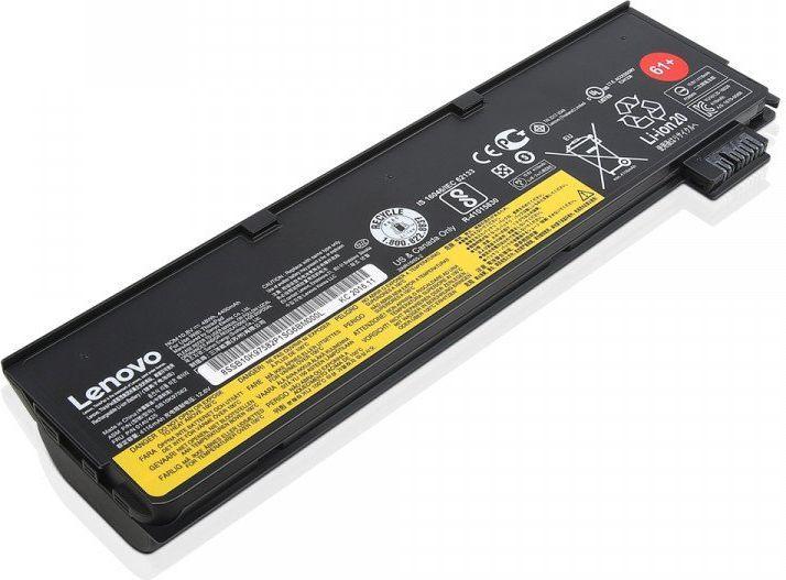 Bateria Lenovo 6-cell (4X50M08811) 1