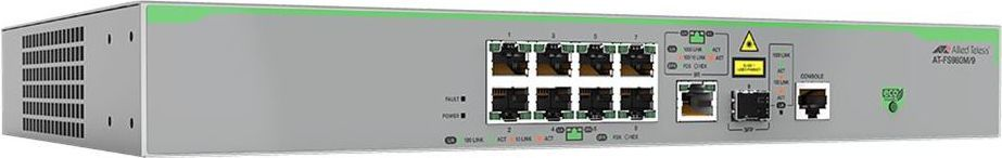 Switch Allied Telesis AT-FS980M/9-50 1