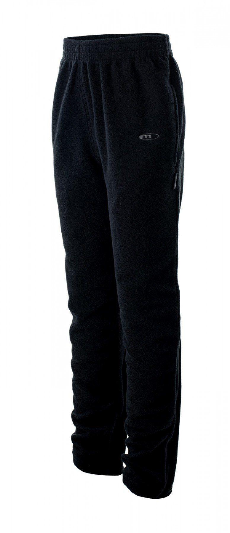 Martes Spodnie Sportowe Męskie Kerano Czarne r. M ID produktu: 1487223