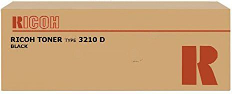 Ricoh Toner 3210D Black 888182 1
