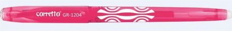 Fiorello Długopis wymazywalny różowy Coretto 12 sztuk (240039) 1