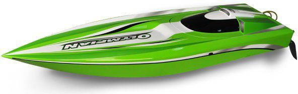 Thunder Tiger Olympian Extreme Jet sprint racing 2.4GHz RTR bezszczotkowa - zielony (TT/5127-F11G) 1