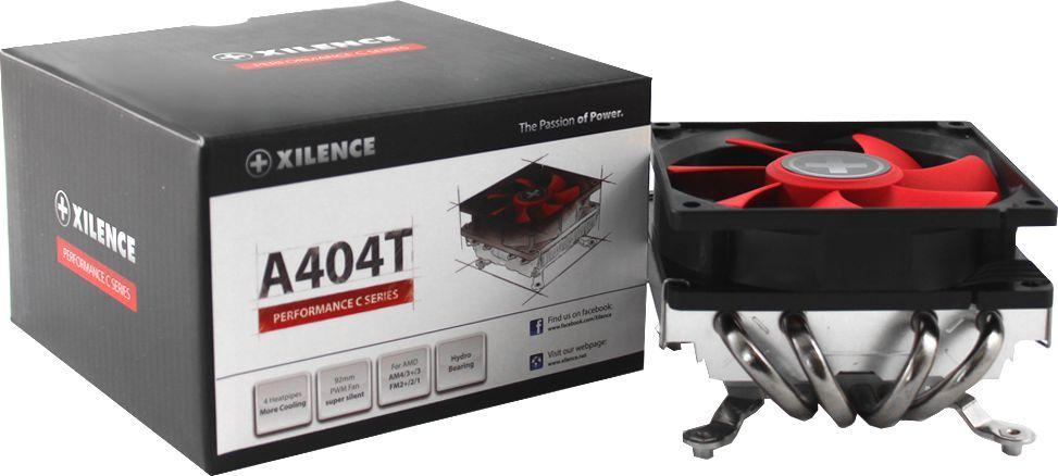 Chłodzenie CPU Xilence A404T Performance C Series (XC040) 1