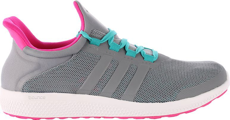 b0c3c0be Adidas Buty damskie Sonic szaro-różowe r. 36 2/3 (S78251) w Sklep-presto.pl