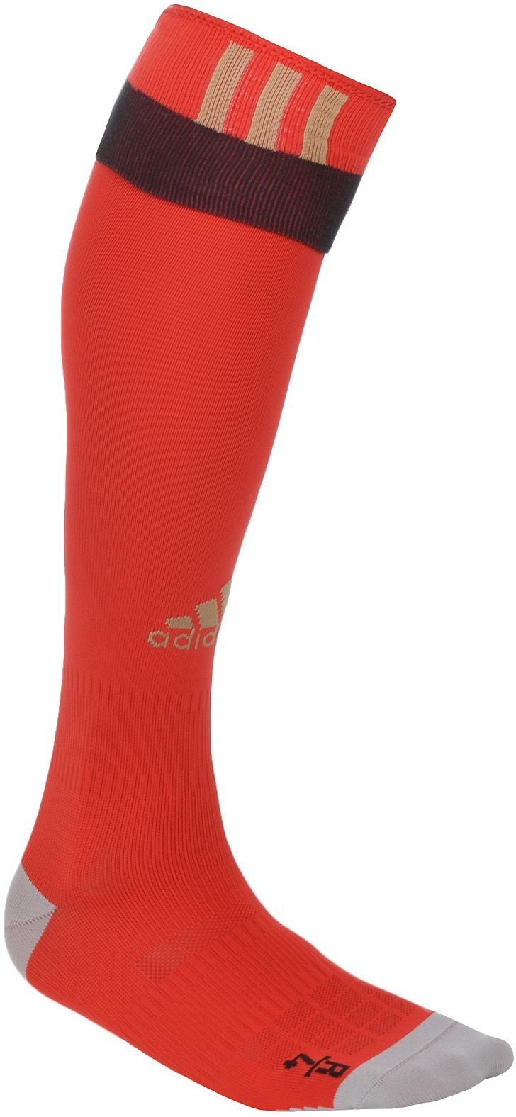 a06720bc9fe86 Adidas Getry Piłkarskie Socks Czerwone r. 40-42 - (AP8648) w Sklep ...